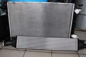 Установка дополнительного радиатора охлаждения АКПП, Установка дополнительного радиатора охлаждения CVT Воронеж